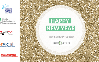 Best wishes from the MICOATEC team